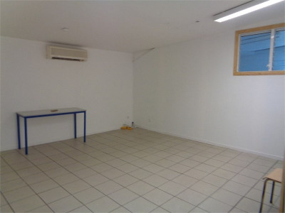 Location Bureau Ducos