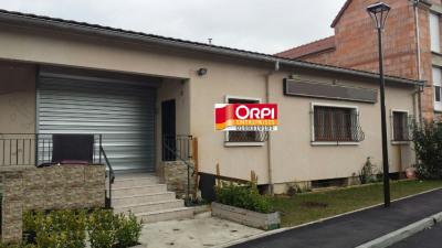 Location Local commercial Savigny-sur-Orge