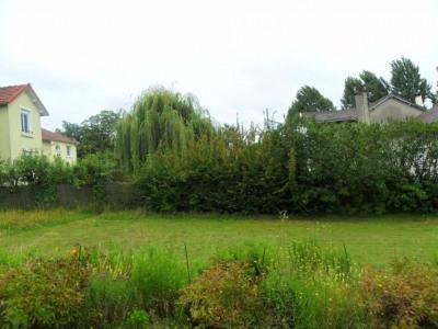 Terrain 600 m² Triel-sur-Seine (78510)