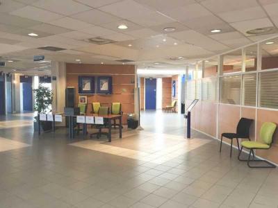 Location Bureau Villeneuve-Loubet