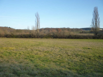 Terrain agricole, 15113 m² - Bourlens (47370)