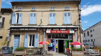Vente immeuble Le Mas d'Azil (09290)