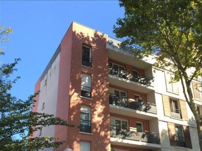 T1 - 33 m² + Parking -rez-de-chaussée