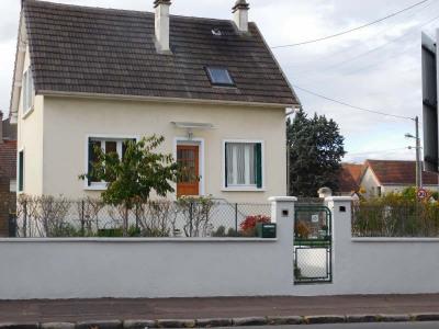vente Maison / Villa Mantes la jolie
