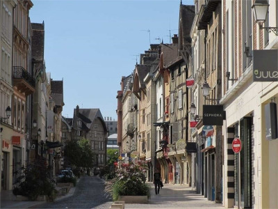 Vente Local commercial Troyes