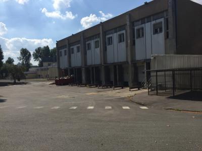 Location Local d'activités / Entrepôt Creil