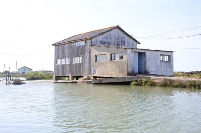 Maison La Tremblade 4 pièces 146 m² - Sur le Port