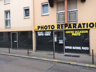 Vente Boutique Rouen