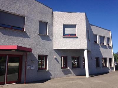 Location Bureau Bourgoin-Jallieu