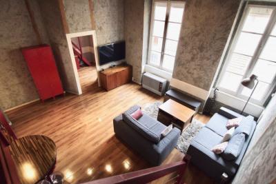 Appartement Croix Rousse - T3 de 86 m²