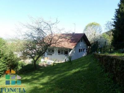 Maison à Treffort-Cuisiat