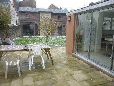 Sale house / villa Lisieux 358000€ - Picture 6