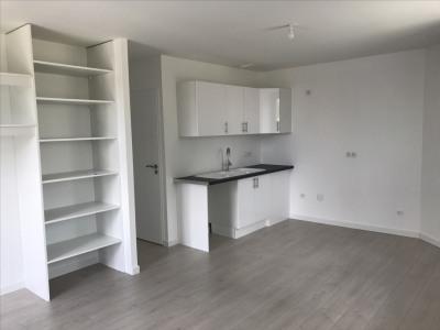 Appartement T2 37m² entièrement réhabilité
