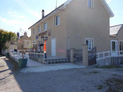 Fonds de commerce Café - Hôtel - Restaurant Brive-la-Gaillarde