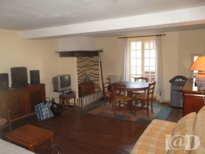 Vente - Appartement 2 pièces - 51 m2 - Bayonne - Photo