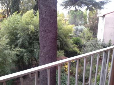 Location appartement Aix en Provence (13100)