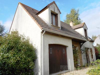 Sale house / villa La Boissiere Ecole
