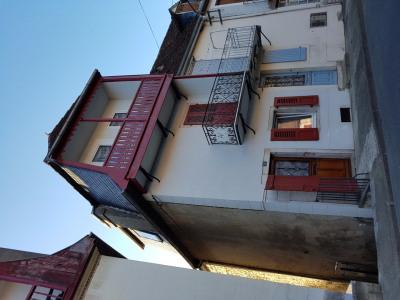Maison Salisienne en triplex