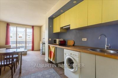 2 pièces - 36 m²