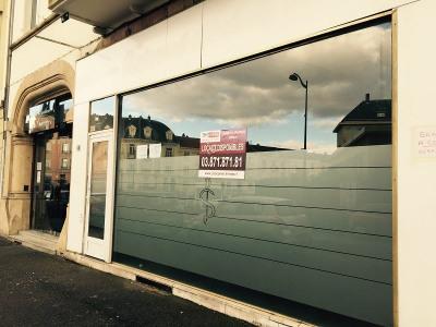 Vente Local commercial Metz