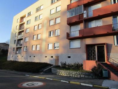Appartement Montrejeau