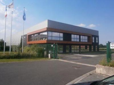 Location Local d'activités / Entrepôt Saint-André-lez-Lille 0