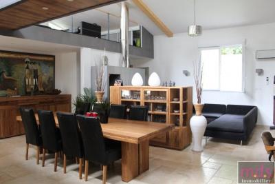 Vente de prestige maison / villa Gragnague (31380)