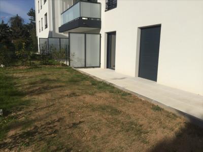 Appartement T3 neuf avec garage