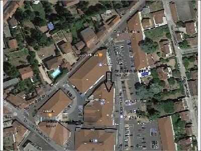 Location Boutique Feurs