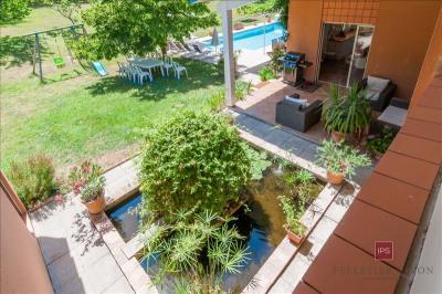 Villa contemporaine aix en provence - 10 pièce (s) - 380 m²
