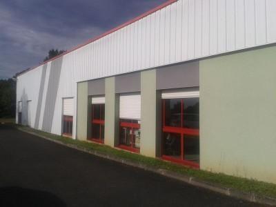 Location Local d'activités / Entrepôt Poitiers 0
