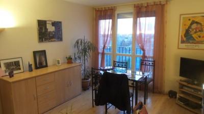 Vente Appartement 3 pièces Angers-(62 m2)-71 000 ?