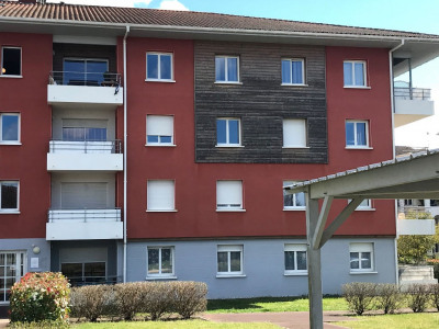 Appartement Saint Paul Les Dax 4 pièce (s) 82.35 m²