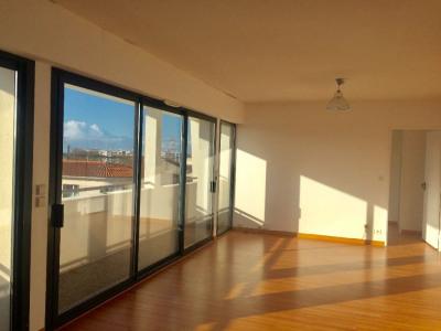 Appartement La Rochelle 2 pièce (s) 44 m²
