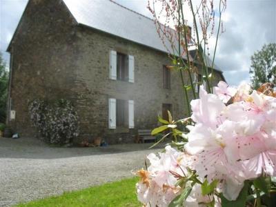 Maison 6 pièces Dol de Bretagne