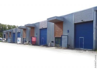 Location Local d'activités / Entrepôt Cosne-Cours-sur-Loire 0