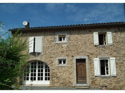 Vente maison / villa Albine (81240)