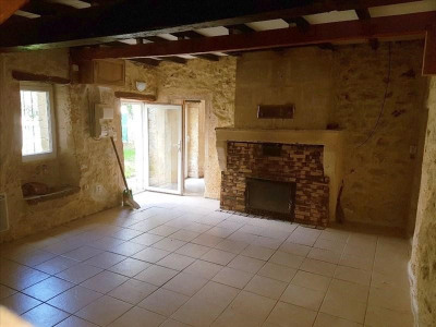 Vente maison / villa St Vincent de Pertignas