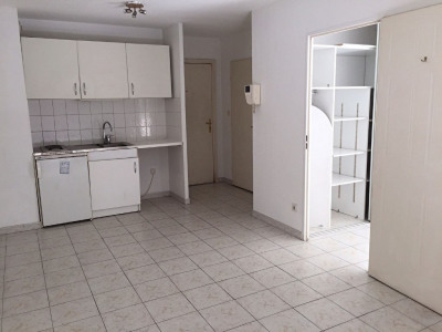 Location appartement Marseille 8ème