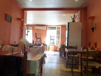 Fonds de commerce Café - Hôtel - Restaurant La Courneuve