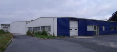 Location Local d'activités / Entrepôt La Bruffière