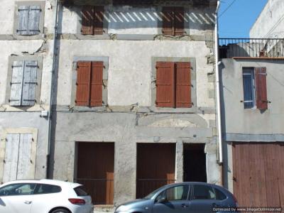 Maison T4 avec garage et terrasse