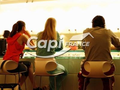 Fonds de commerce Café - Hôtel - Restaurant Reims