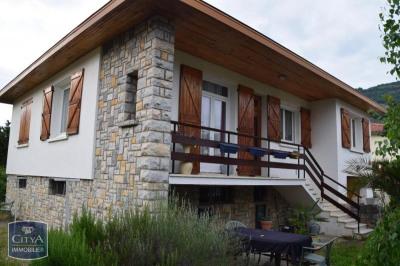 vente Maison / Villa Foix