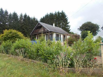 Viager maison / villa Brouains