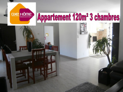 Vente appartement Saint Sébastien sur Loire