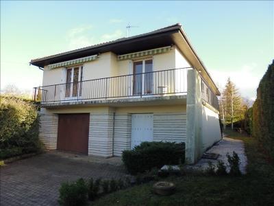 Maison sous-sol de 135m²