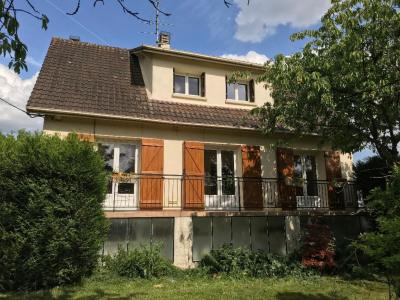 Maison Pommeuse 5 pièce (s) 110 m²