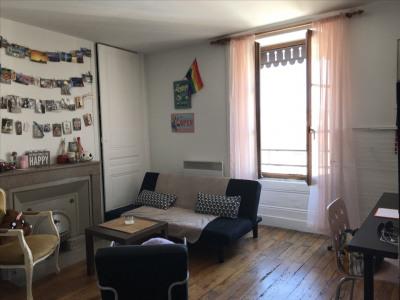 Appartement T2 Lyon 7