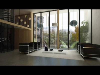 Casa di design 8 vani
